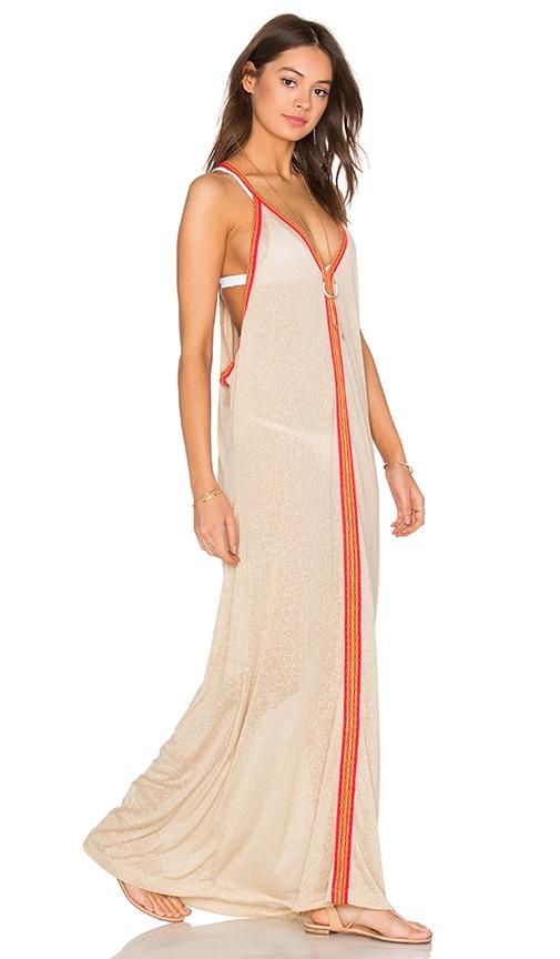 Inca Sun Dress