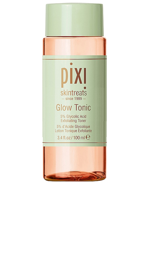 Travel Glow Tonic