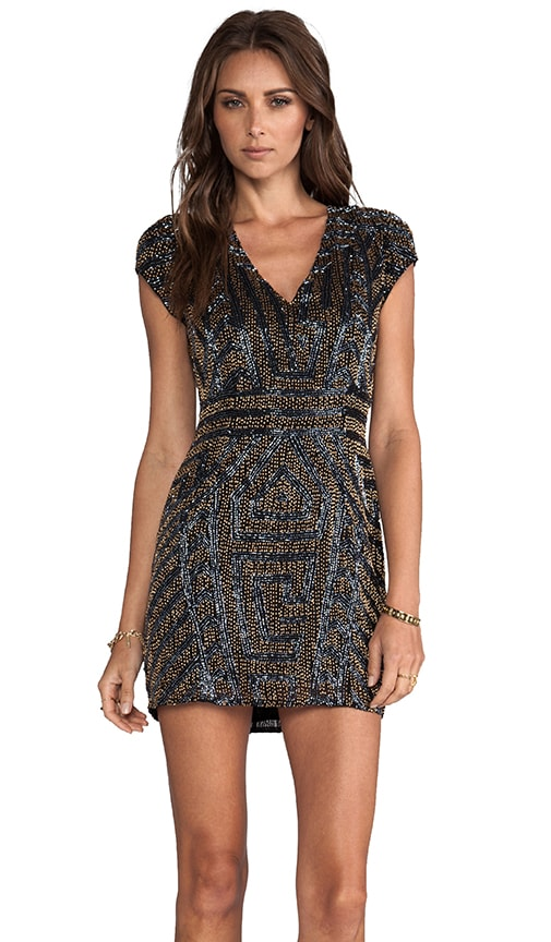 Serena Sequin Dress