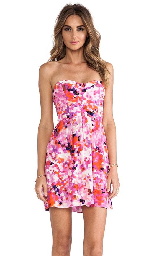 Lily Combo Dress