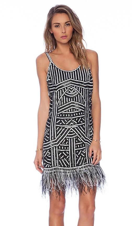 Hayden Sequin Dress