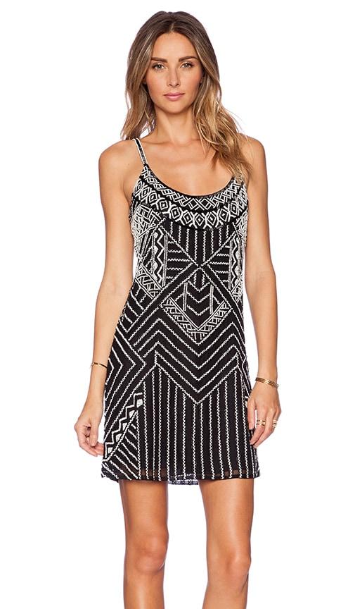 Hayden Embellished Dress