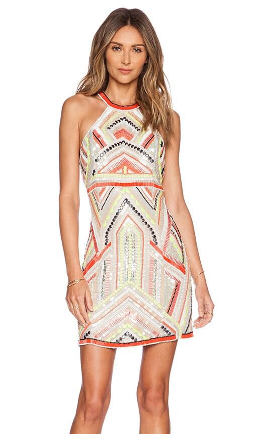 Angelina Sequin Dress