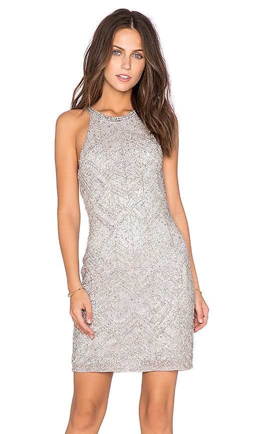 Audrey Embellished Dress
