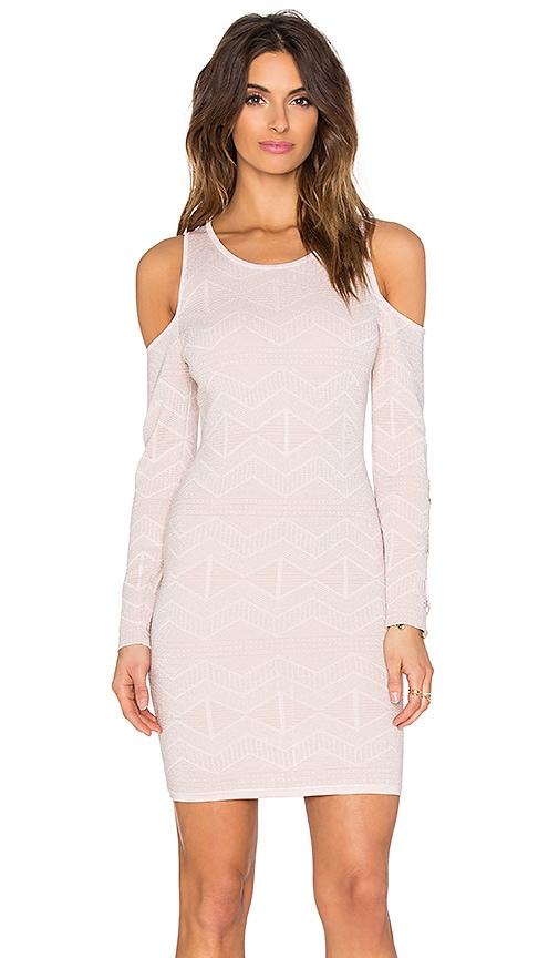 Parker Durango Dress in Blush