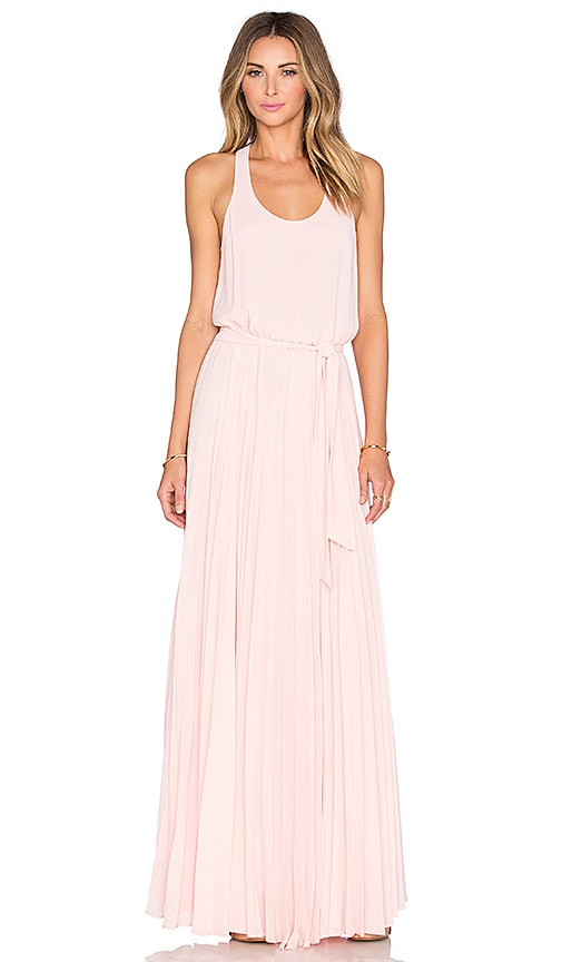 Parker Amora Maxi Dress in Moscato