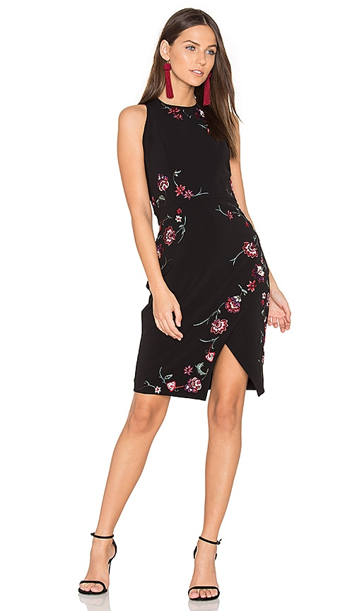 Parker Coraline Dress in Black