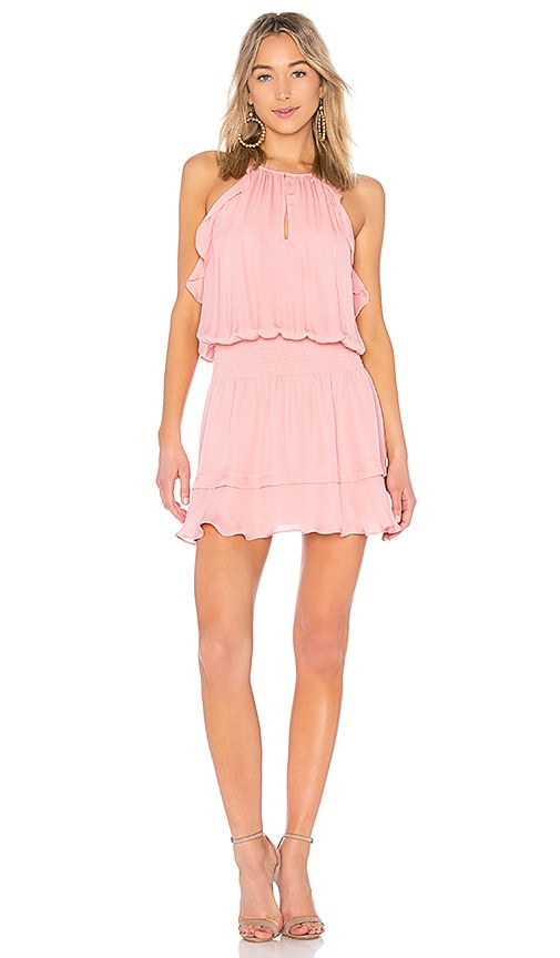 Parker Williame Dress in Pink