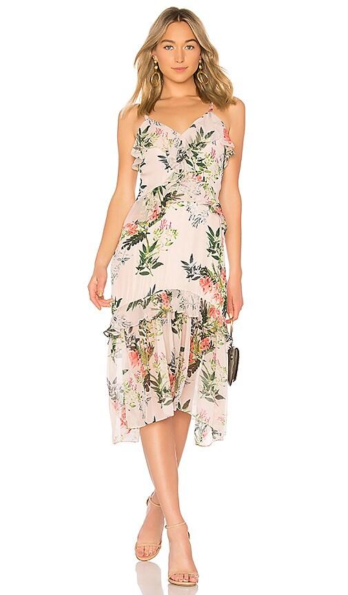 Josie Combo Dress by Parker