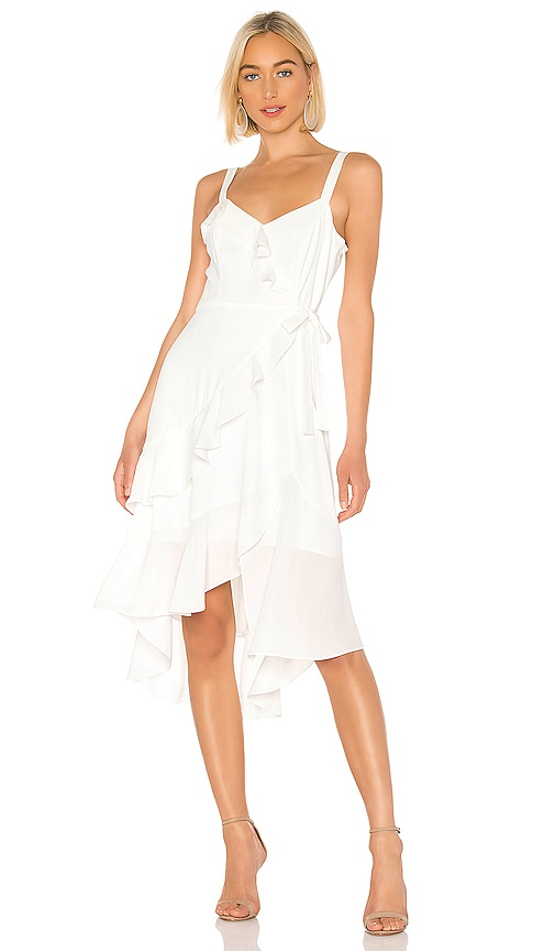 Santana Combo Dress