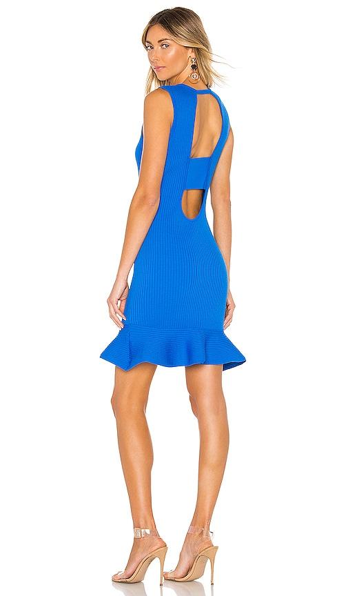 Lynn Knit Dress