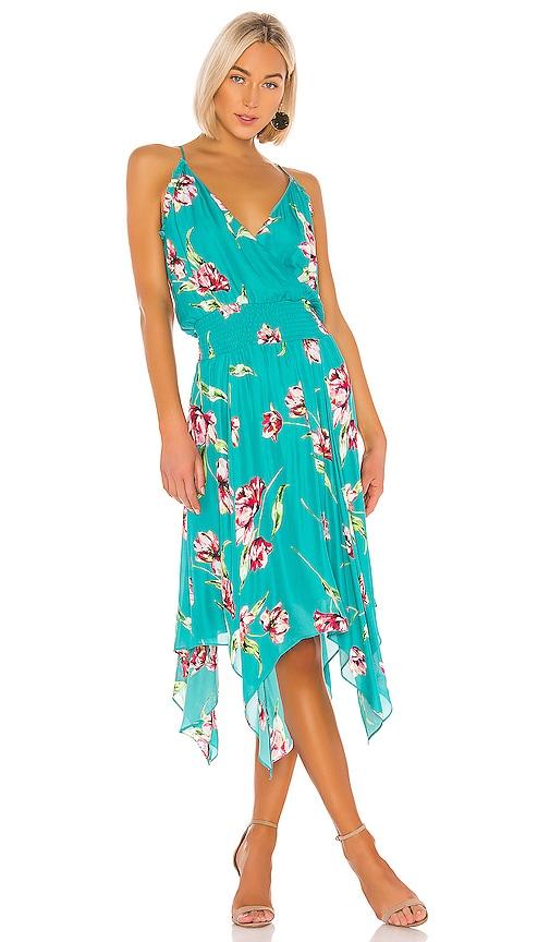 Nolen Dress