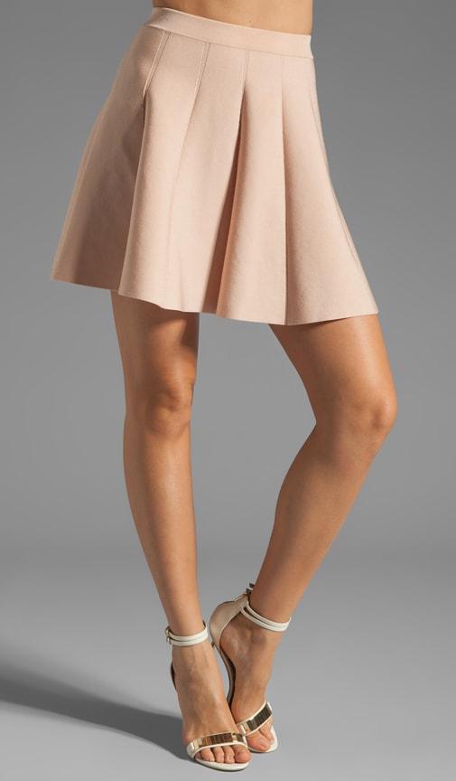 Zoey Knit Skirt