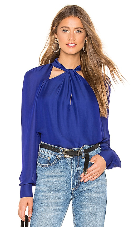 Battista Blouse
