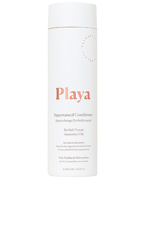PLAYA Supernatural Conditioner in Beauty: Na