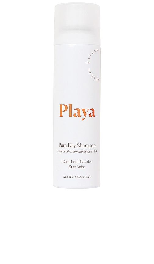 PLAYA Pure Dry Shampoo in Beauty: Na