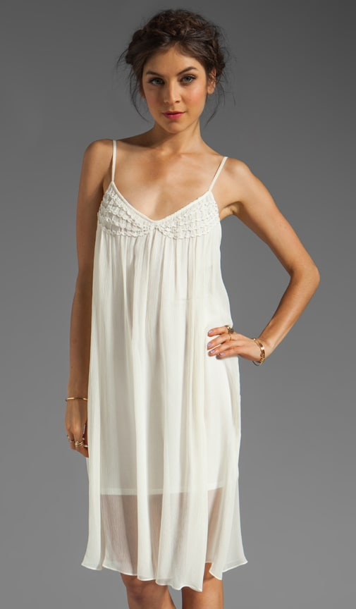 Soft Solids Embellished Slip