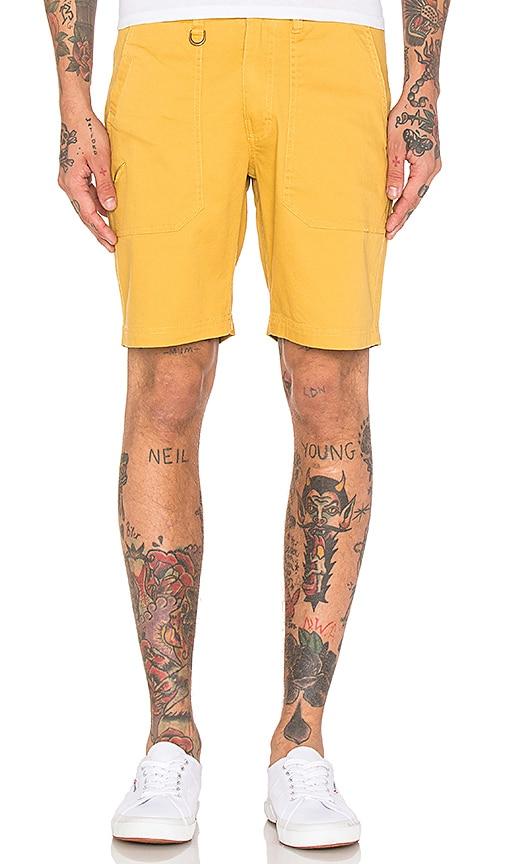 Kea Shorts