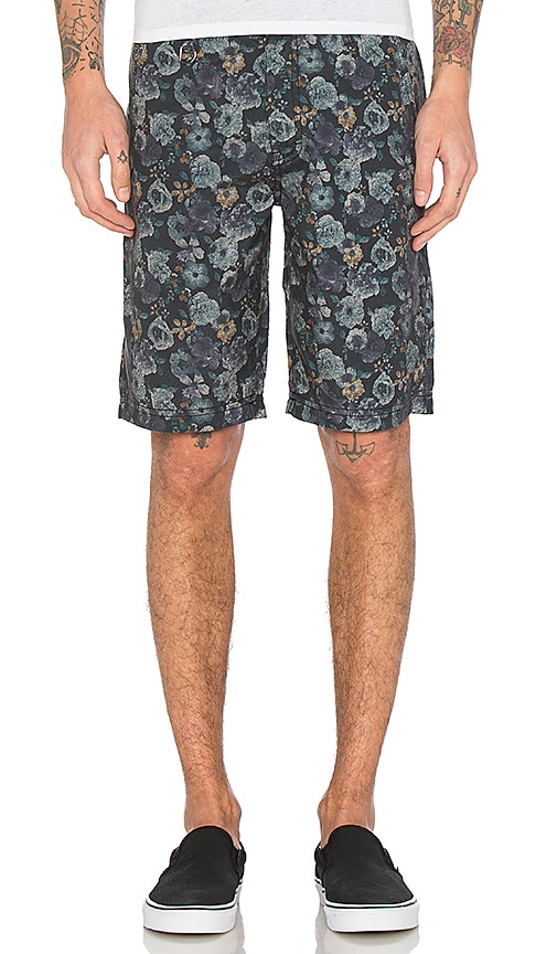 Publish Dante Shorts in Navy
