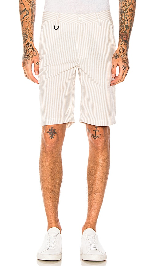Publish Barnaby Shorts in Beige