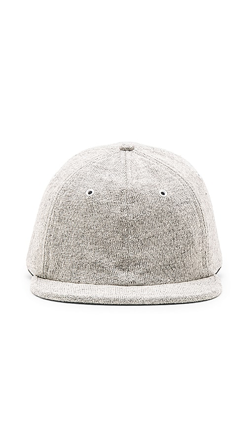 Publish Roscoe Hat in Heather