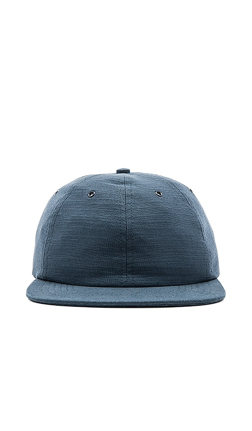 Publish Rocko Hat in Slate