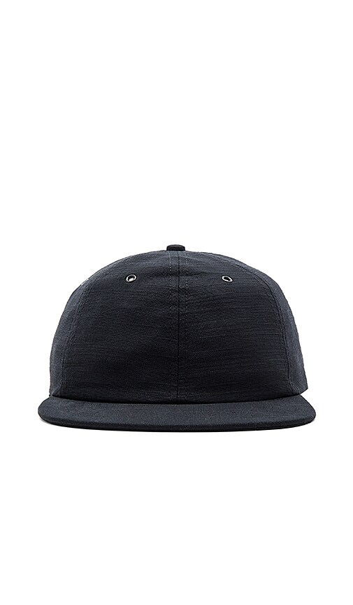 Publish Rocko Hat in Black