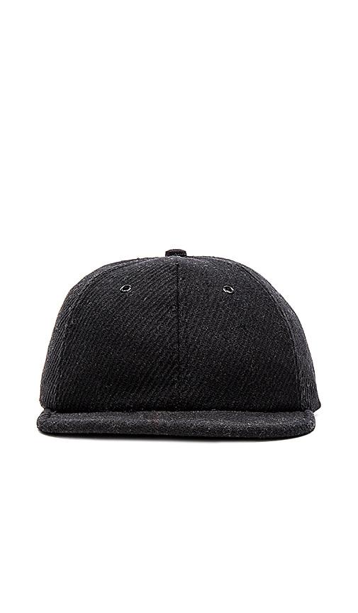 Publish Carter Hat in Black