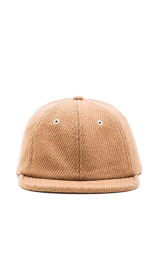 Publish Carter Hat in Khaki