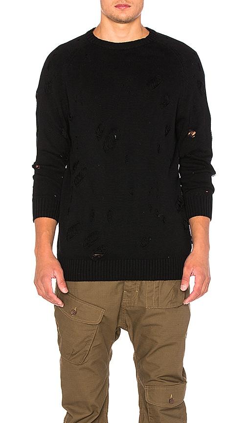 Mida Sweater