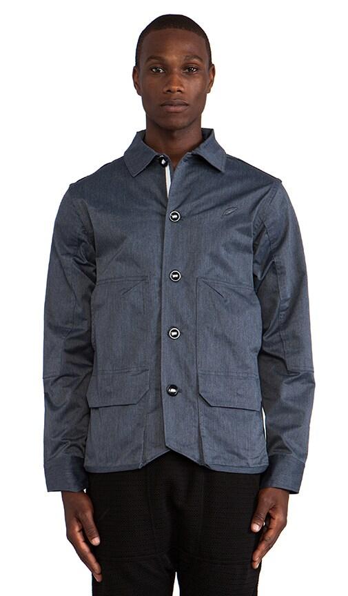 Hawk Coaches Jacket