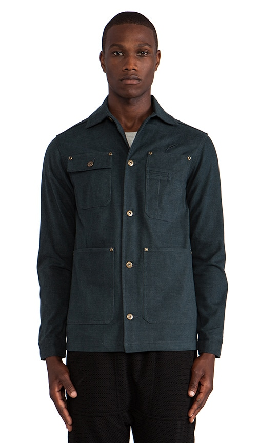 Sampson Jacket