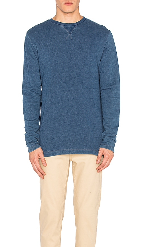 Publish Steve Pullover in Blue