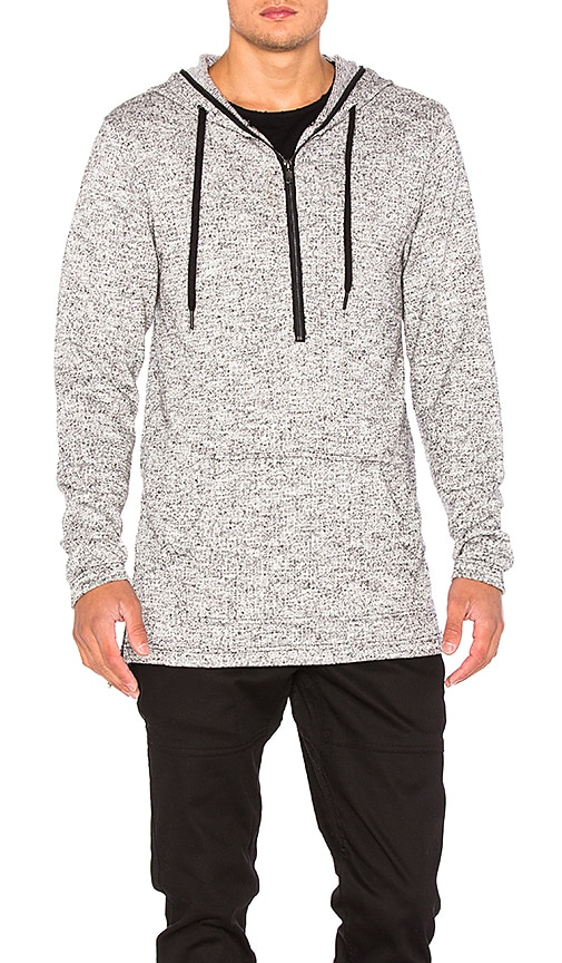 Publish Haro Hoody in Gray