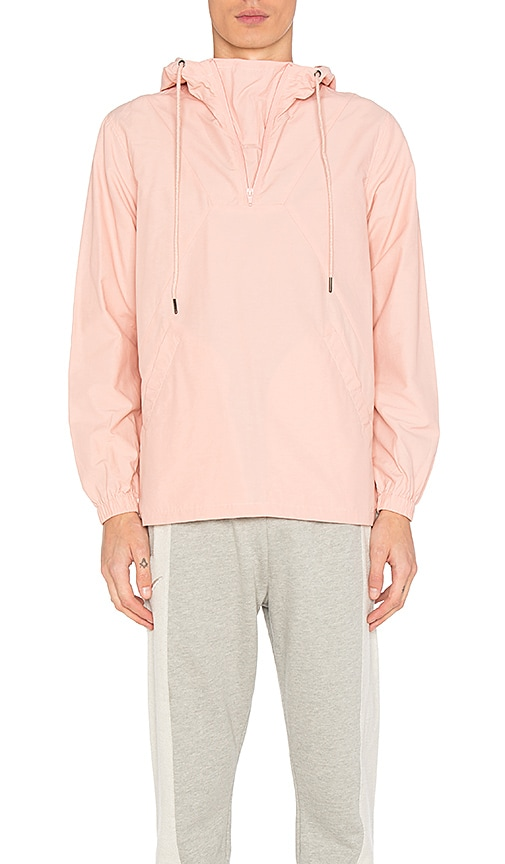 Publish Zachery Jacket in Pink