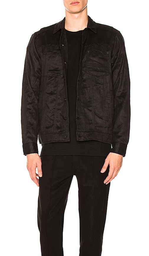 Publish Jasiah Jacket in Black