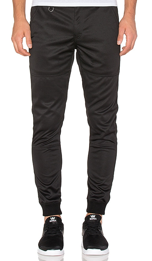 Publish x Revolve Mayers Jogger in Black