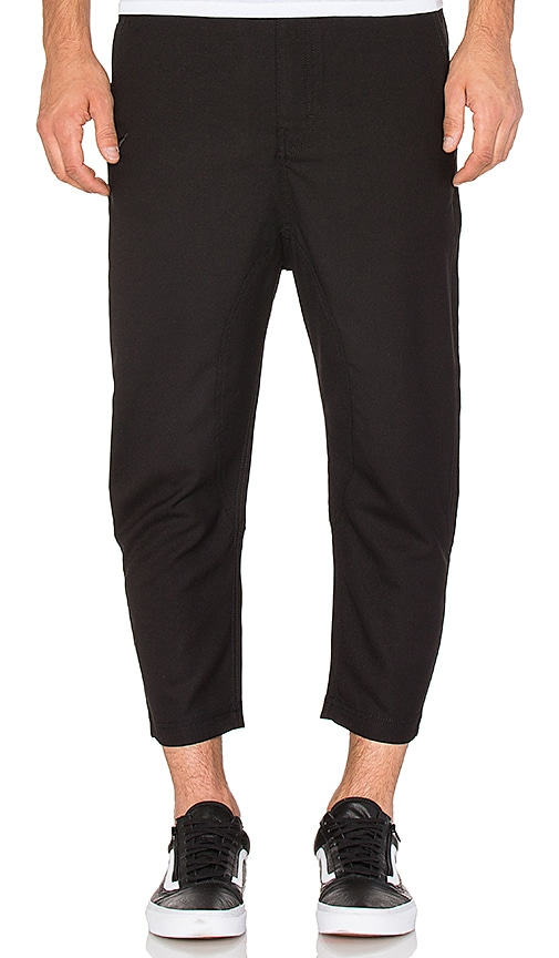 Publish Romero Pant in Black