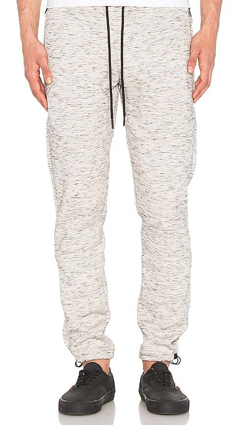 Publish Silvano Pant in White
