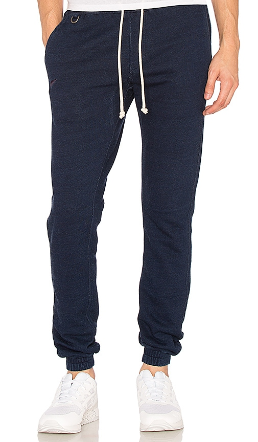 Publish Zeke Pant in Blue