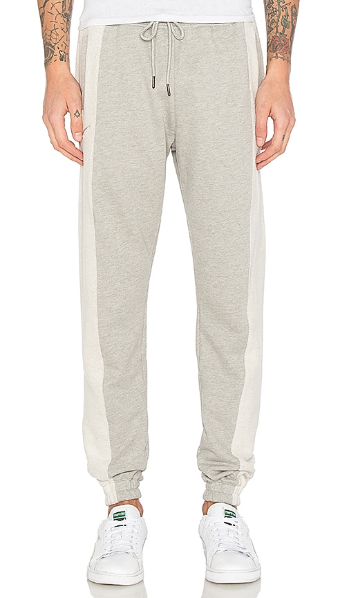 Publish Jansen Pants in Gray