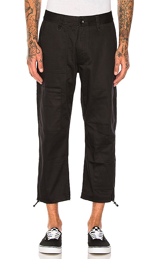Publish Kreston Pant in Black