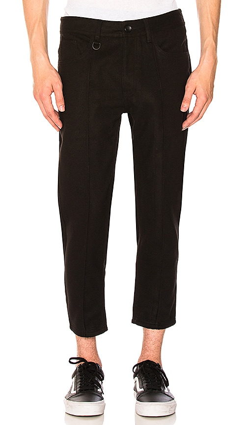 Publish Helder Pant in Black