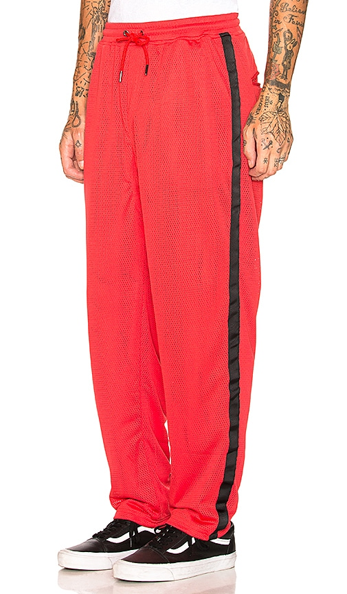 Publish Kace Pants in Red