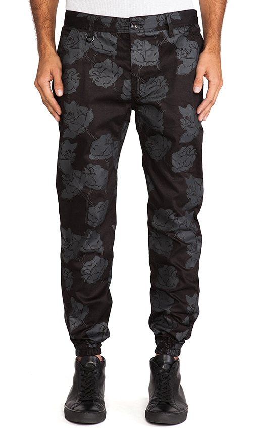 Arion Novelty Jogger