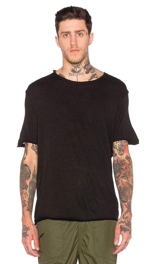 Publish Tonie Tee in Black