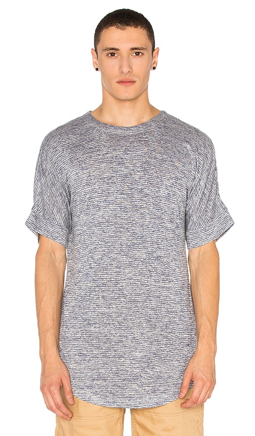 Publish Harbin Tee in Blue