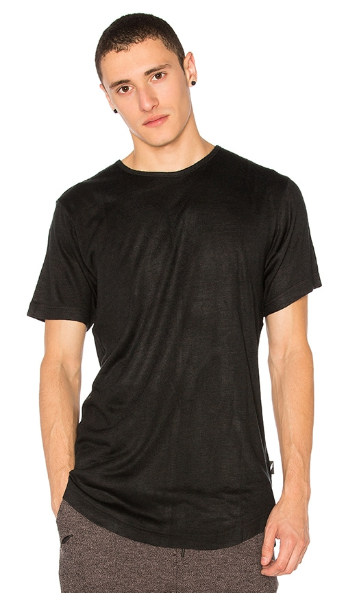 Publish Adley Tee in Black