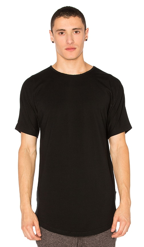Publish Beckham Tee in Black