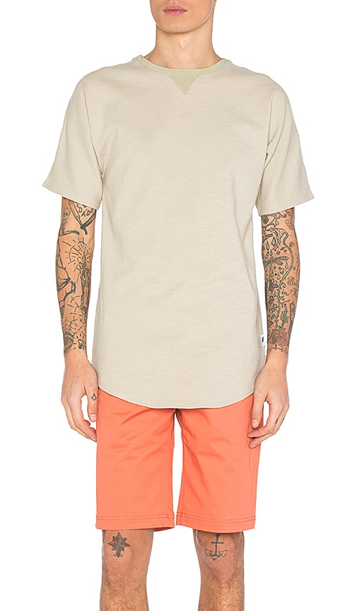 Publish Kylan Tee in Tan